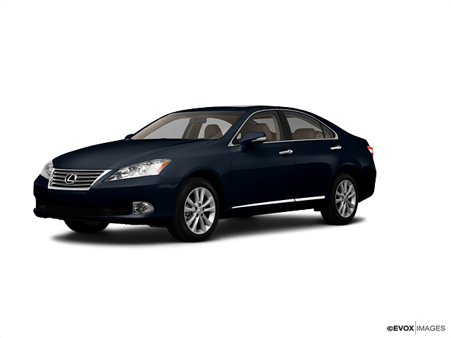 2010 Lexus ES 350 Vehicle Photo In Colorado Springs, CO 80905