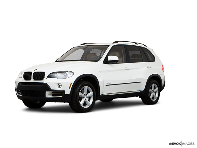 2010 BMW X5 30i Vehicle Photo in Trinidad, CO 81082