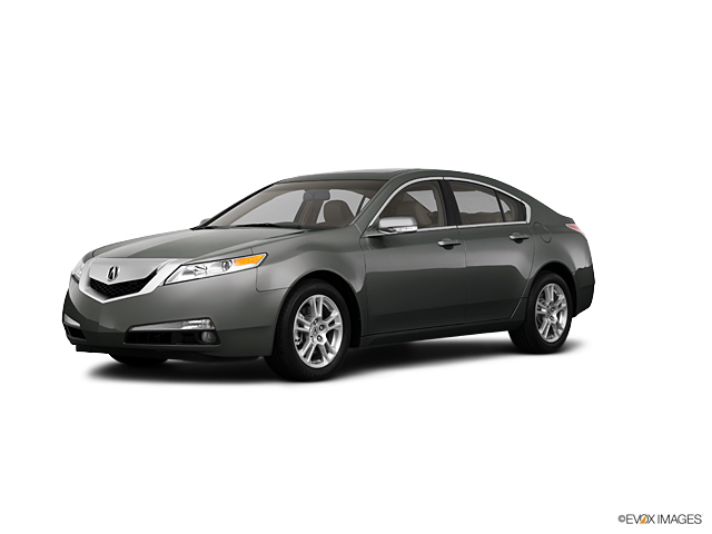 2010 Acura TL Vehicle Photo in Cary, NC 27511