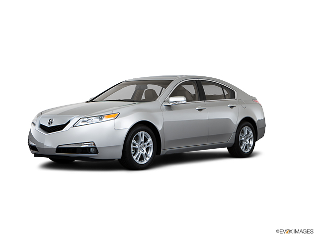 2010 Acura TL Vehicle Photo in Charlotte, NC 28227
