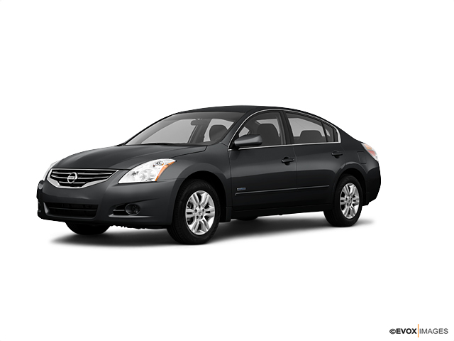 2010 Nissan Altima Vehicle Photo in Appleton, WI 54913