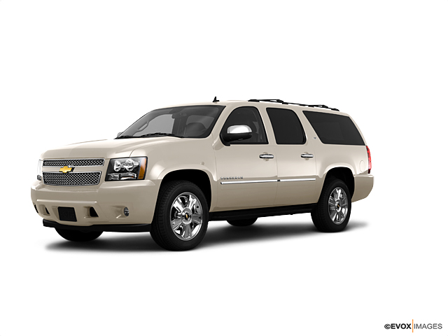 2010 Chevrolet Suburban Vehicle Photo in Baton Rouge, LA 70806