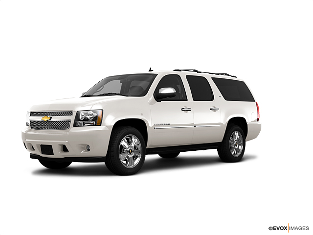2010 Chevrolet Suburban Vehicle Photo in Menomonie, WI 54751