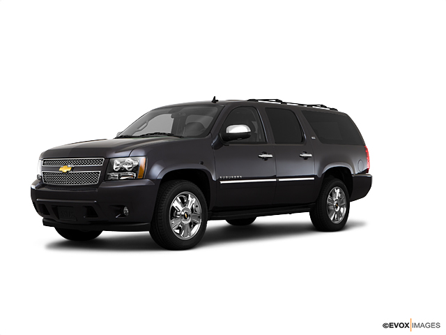 2010 Chevrolet Suburban Vehicle Photo in Bowie, MD 20716
