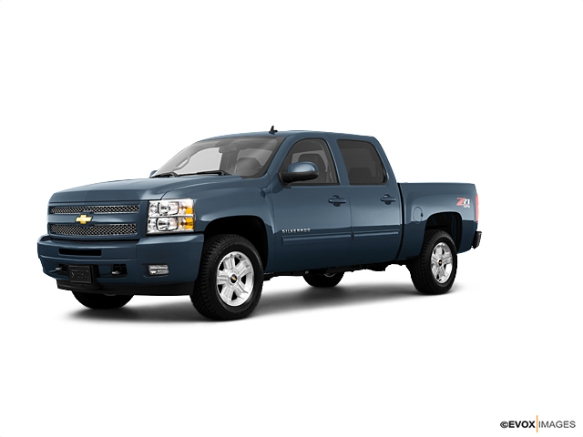 2010 Chevrolet Silverado 1500 Vehicle Photo in Novato, CA 94945