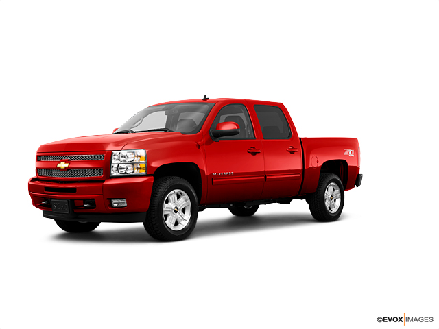 2010 Chevrolet Silverado 1500 Vehicle Photo in Lincoln, NE 68521