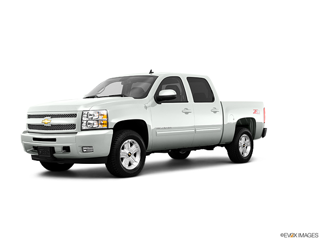 2010 Chevrolet Silverado 1500 Vehicle Photo in Sioux City, IA 51101