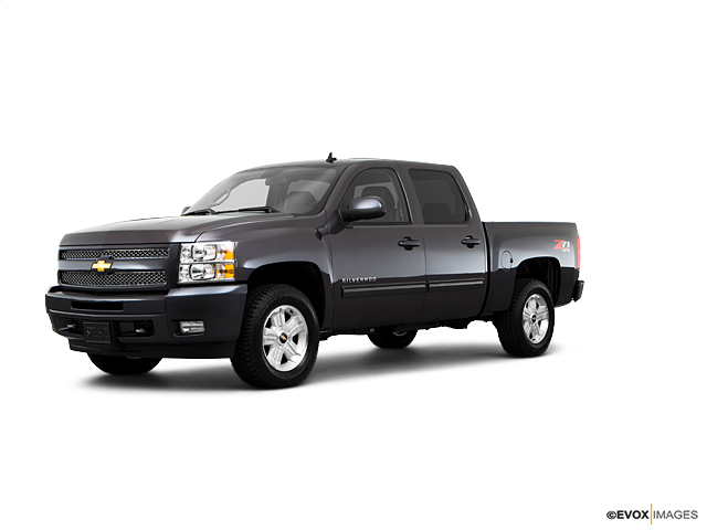 2010 Chevrolet Silverado 1500 Vehicle Photo in Manhattan, KS 66502