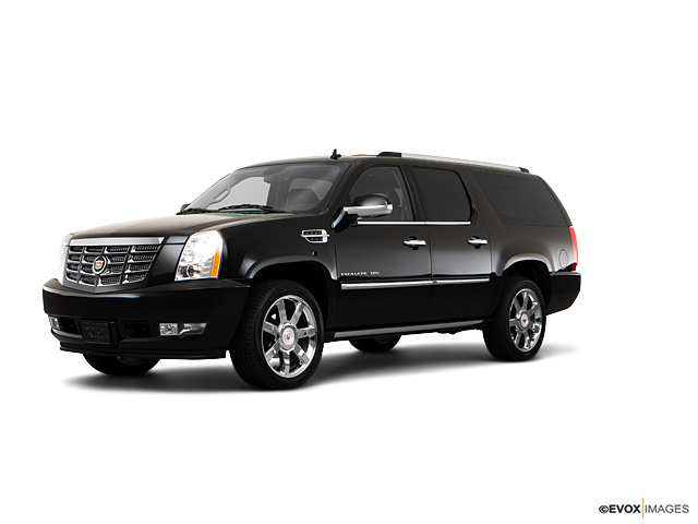 2010 Cadillac Escalade ESV Vehicle Photo in Colorado Springs, CO 80905