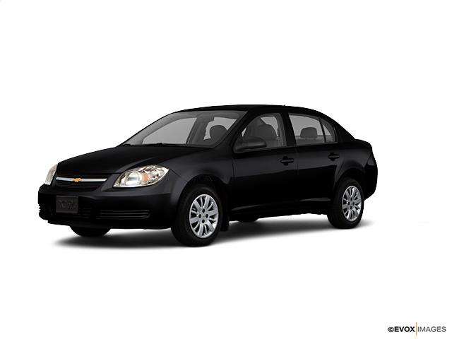 2010 Chevrolet Cobalt Vehicle Photo in Plattsburgh, NY 12901