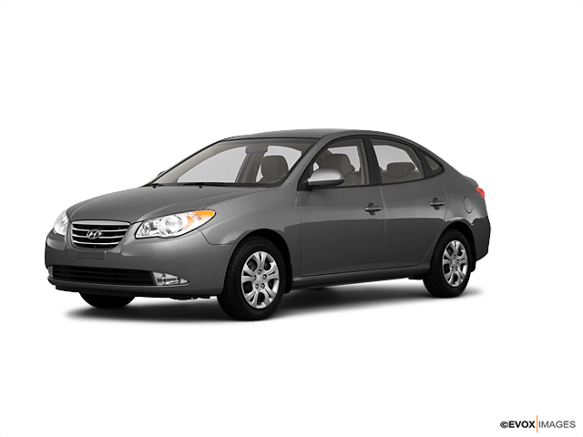 2010 Hyundai Elantra Vehicle Photo in Akron, OH 44303