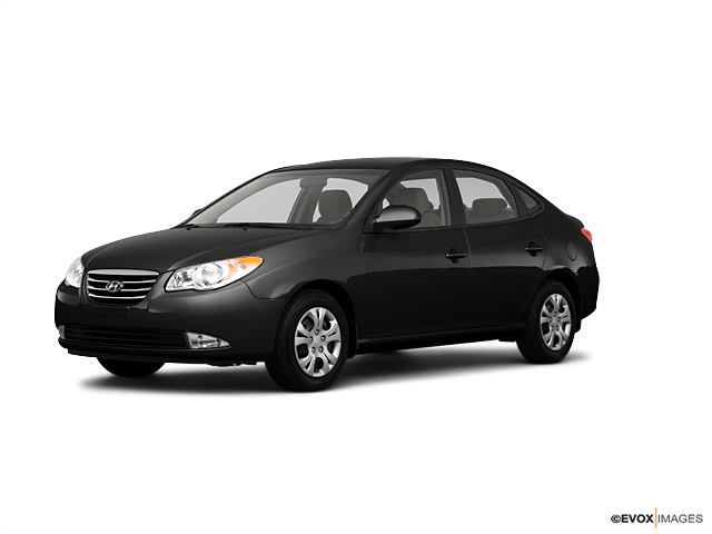 2010 Hyundai Elantra Vehicle Photo in Colorado Springs, CO 80920