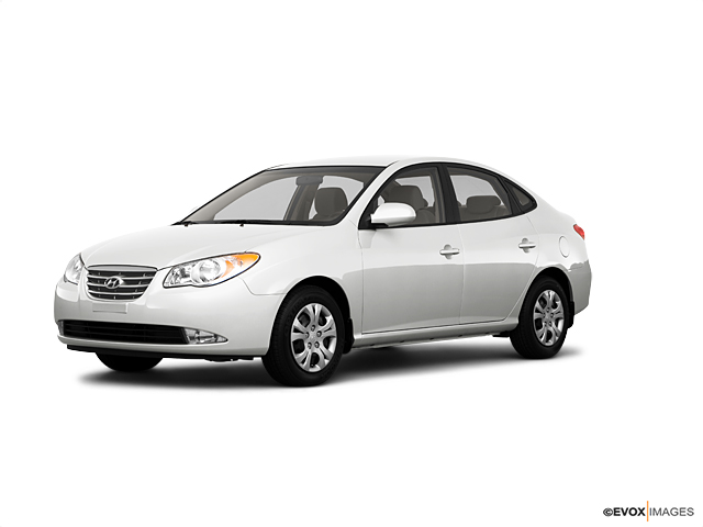 2010 Hyundai Elantra Vehicle Photo in Newark, DE 19711