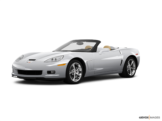 2010 Chevrolet Corvette Vehicle Photo in Baton Rouge, LA 70806