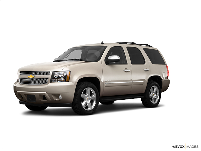 Used 2010 Gold Mist Metallic Chevrolet Tahoe Ltz For Sale