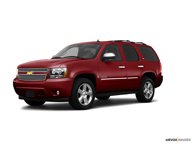 2010 Chevrolet Tahoe Vehicle Photo in Baton Rouge, LA 70806