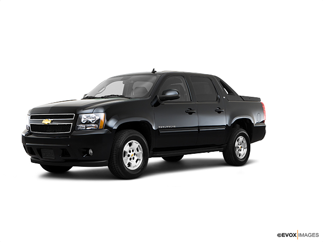 2010 Chevrolet Avalanche Vehicle Photo in Newark, DE 19711