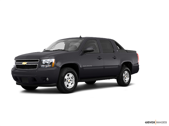 2010 Chevrolet Avalanche Vehicle Photo in Anchorage, AK 99515