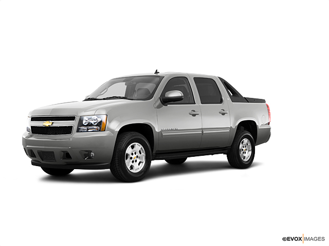 2010 Chevrolet Avalanche Vehicle Photo in Houston, TX 77054
