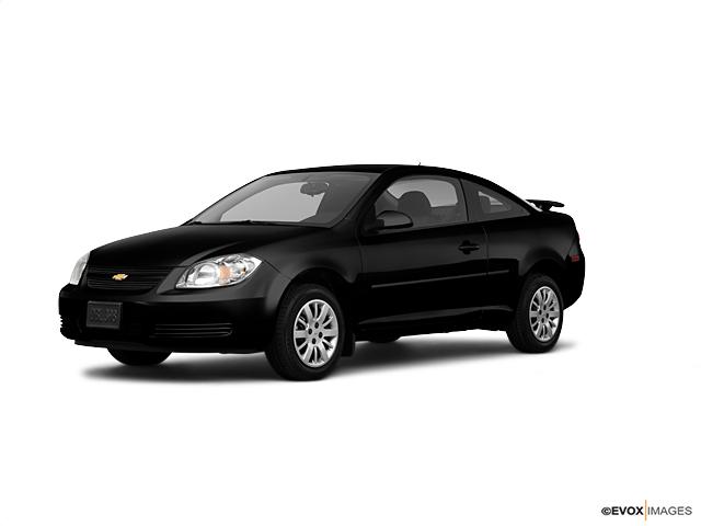 4b60c72bf56210 2010 Chevrolet Cobalt LT w 1LT Black 2D Coupe. A Chevrolet Cobalt ...