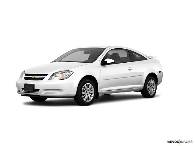 2010 Chevrolet Cobalt Vehicle Photo in San Antonio, TX 78257