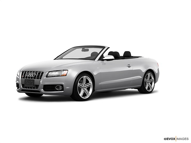 2010 Audi S5 Vehicle Photo in Pleasanton, CA 94588