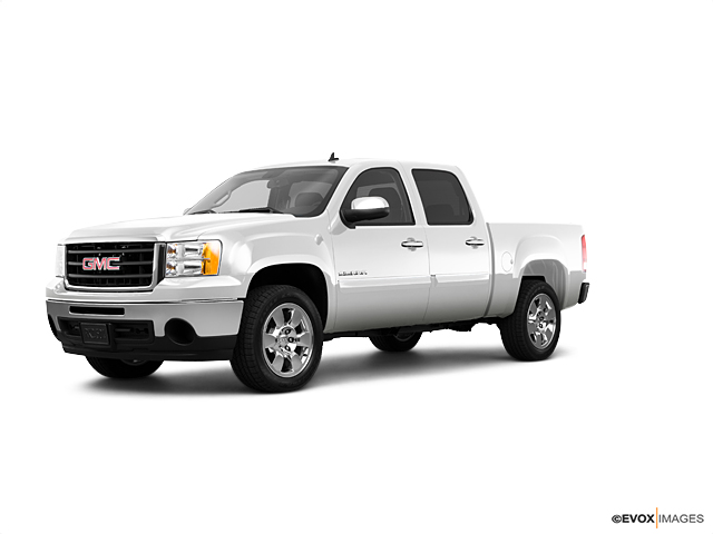 2010 GMC Sierra 1500 Vehicle Photo in Vincennes, IN 47591