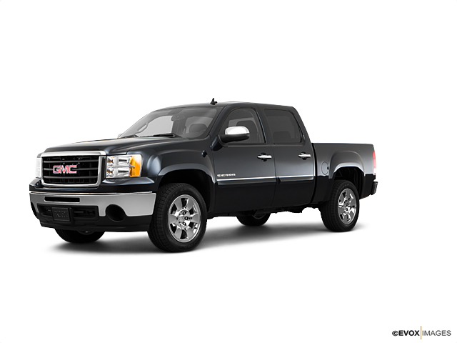 2010 GMC Sierra 1500 Vehicle Photo in Enid, OK 73703
