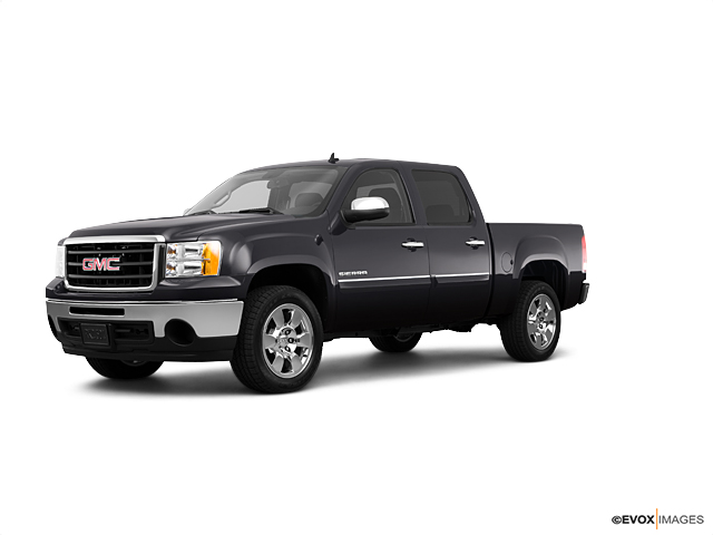 2010 GMC Sierra 1500 Vehicle Photo in Broussard, LA 70518