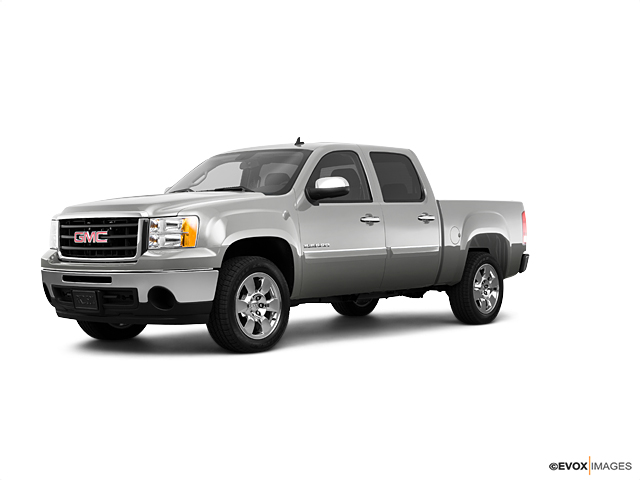 2010 GMC Sierra 1500 Vehicle Photo in Twin Falls, ID 83301