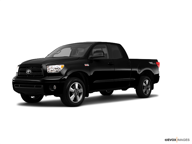 2010 Toyota Tundra 4WD Truck Vehicle Photo in Midlothian, VA 23112