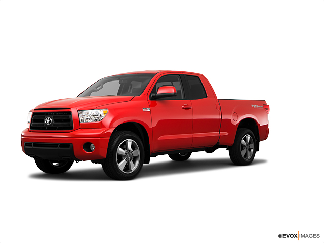 2010 Toyota Tundra 2WD Truck Vehicle Photo in Decatur, IL 62526