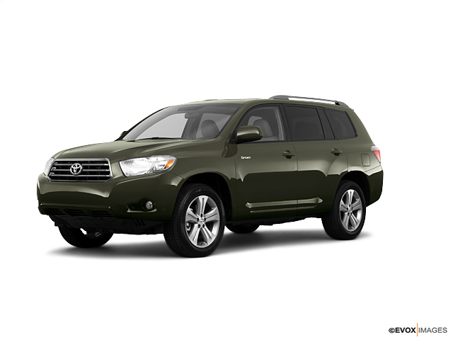 2010 Toyota Highlander Vehicle Photo in Queensbury, NY 12804