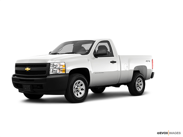 2010 Chevrolet Silverado 1500 Vehicle Photo in Gaffney, SC 29341