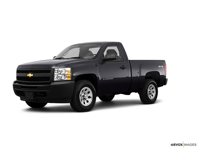 2010 Chevrolet Silverado 1500 Vehicle Photo in Baraboo, WI 53913