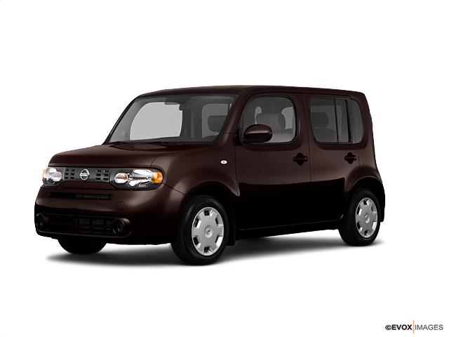 2010 Nissan cube Vehicle Photo in Trevose, PA 19053-4984