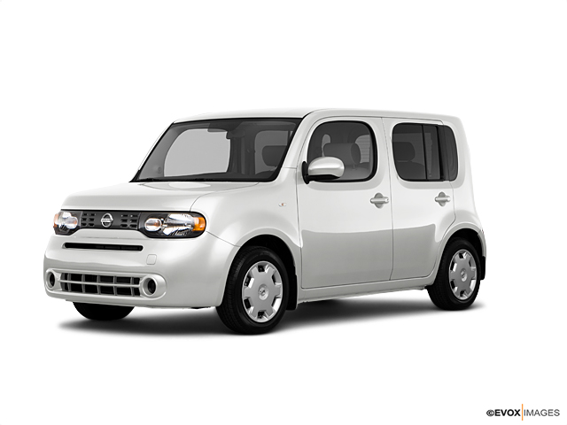 2010 Nissan cube Vehicle Photo in Danville, KY 40422
