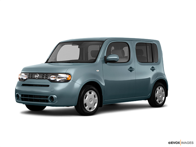 2010 Nissan cube Vehicle Photo in Amherst, OH 44001