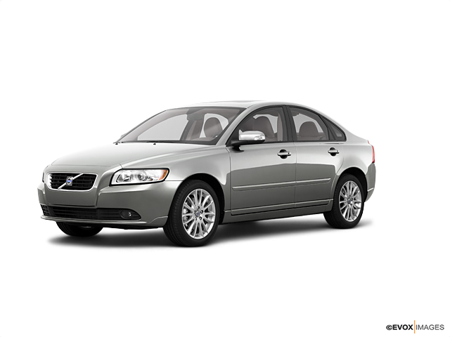 2010 Volvo S40 Vehicle Photo in Trevose, PA 19053