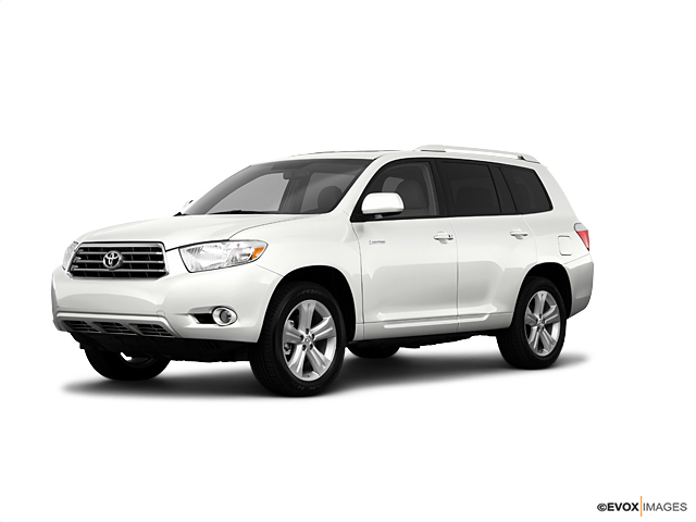 2010 Toyota Highlander Vehicle Photo in Rosenberg, TX 77471