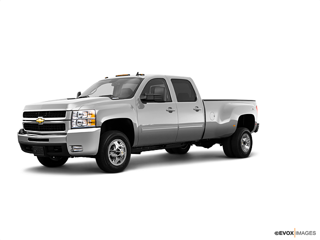 2010 Chevrolet Silverado 3500HD Vehicle Photo in Menomonie, WI 54751