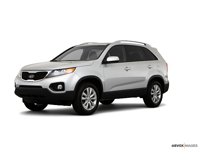 2011 Kia Sorento Vehicle Photo in Johnston, RI 02919