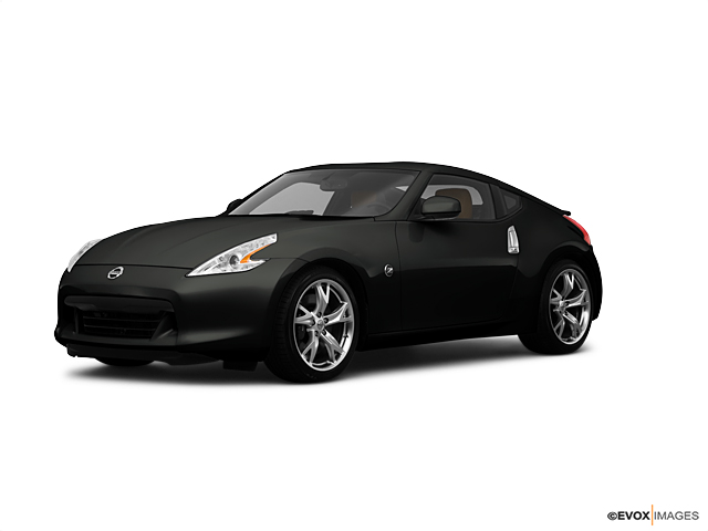 2010 Nissan 370Z Vehicle Photo in Kernersville, NC 27284