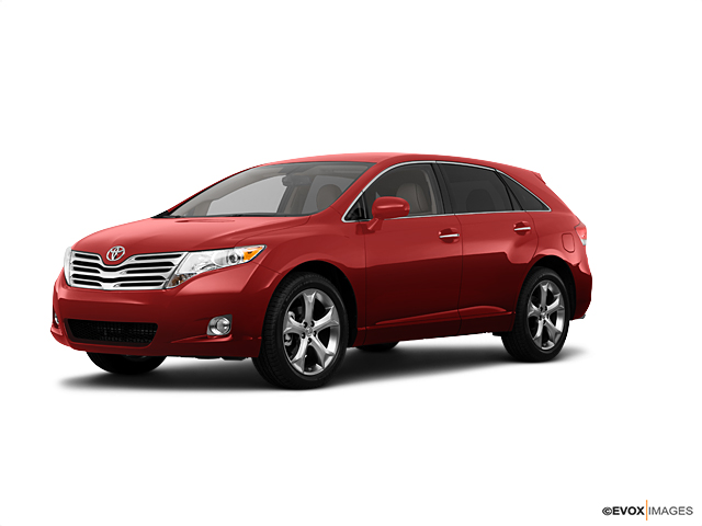 2010 Toyota Venza Vehicle Photo in San Leandro, CA 94577