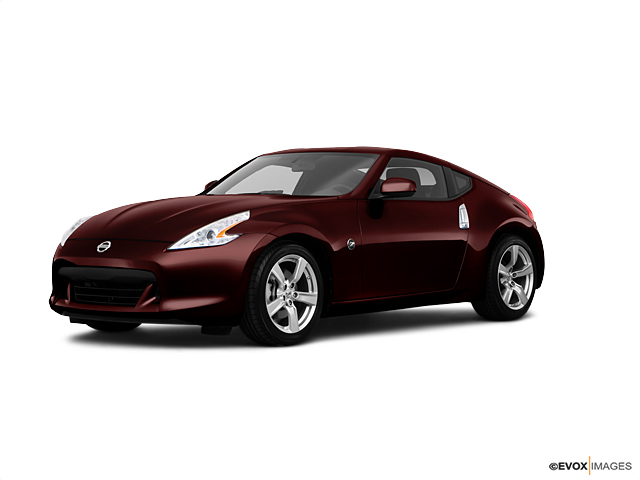 2010 Nissan 370Z Vehicle Photo in Rosenberg, TX 77471