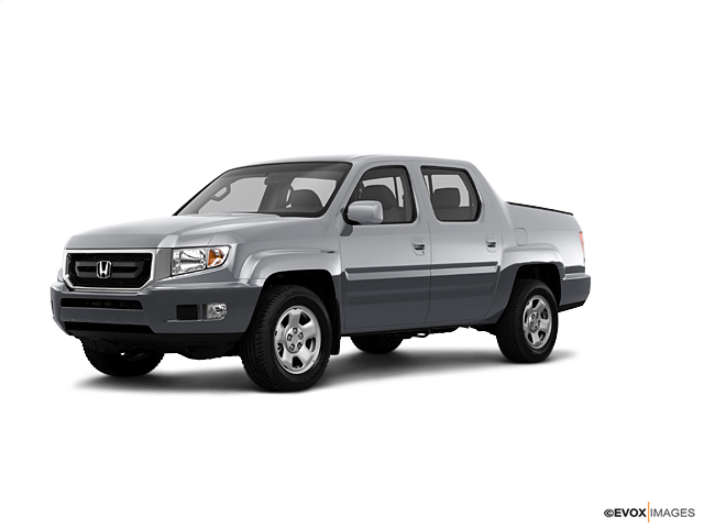 2010 Honda Ridgeline Vehicle Photo In Toms River, NJ 08753