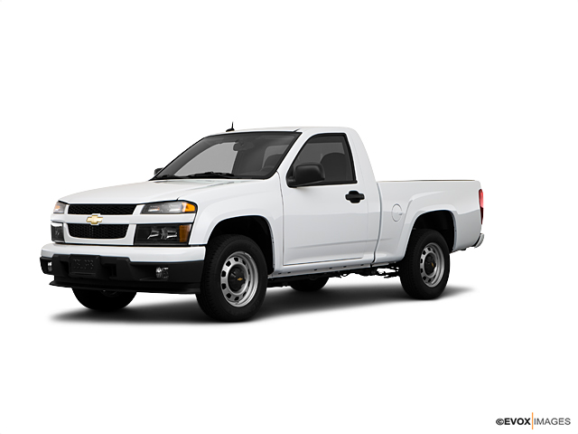 2010 Chevrolet Colorado Vehicle Photo In Newport Nh 03773
