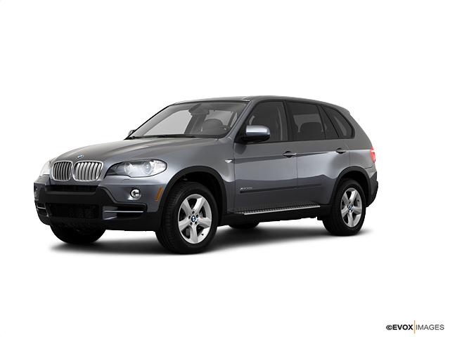 2010 BMW X5 35d Vehicle Photo in Odessa, TX 79762
