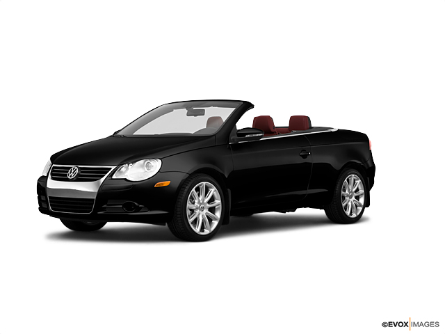 2010 Volkswagen Eos Vehicle Photo in Doylestown, PA 18902