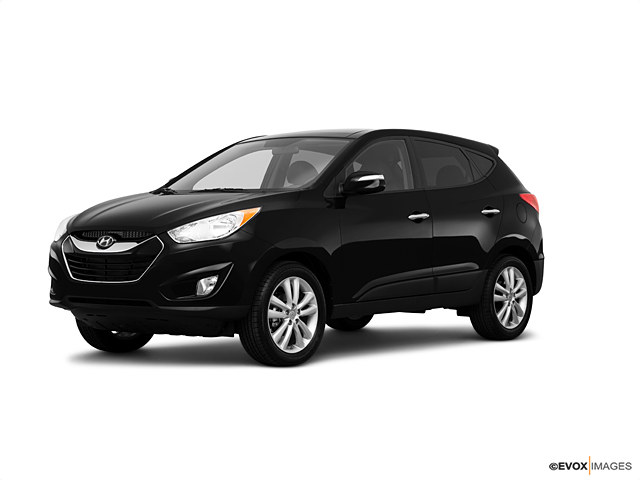 2010 Hyundai Tucson Vehicle Photo in Charlotte, NC 28227